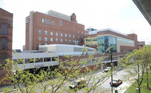 Maryland General Hospital