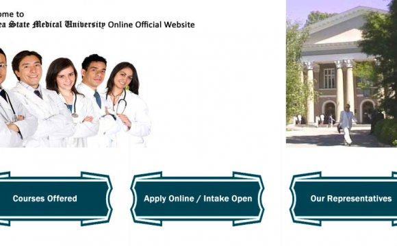 Crimea State Medical