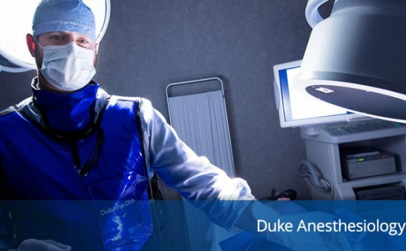 Duke Anesthesiology - Duke