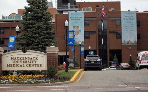 Hackensack University Medical