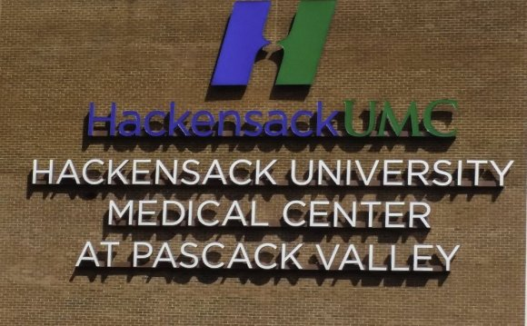 HackensackUMC At Pascack