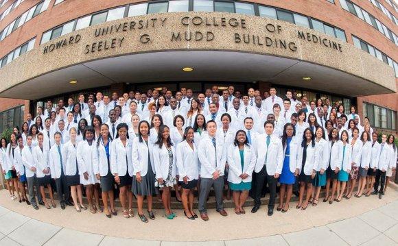 College of Medicine Student