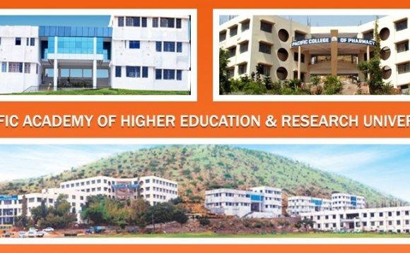 Pacific University Udaipur
