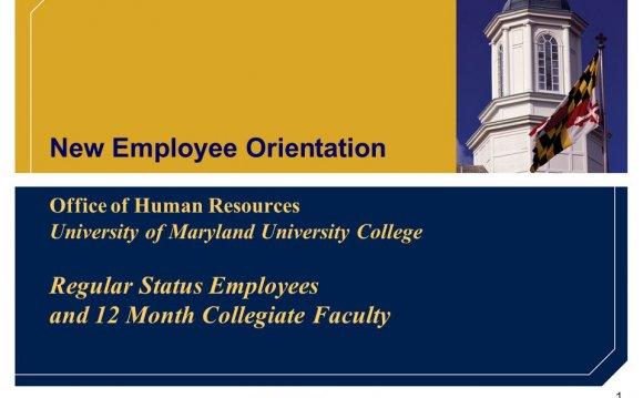 Human Resources University