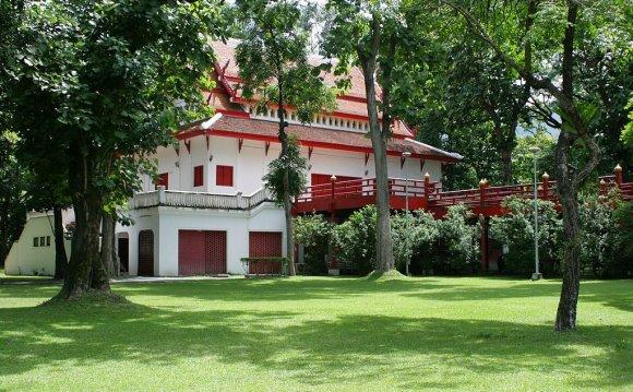 Chiang Mai University