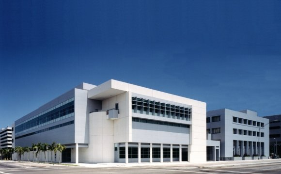Miami Dade Community College Medical Campus