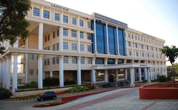 SDM College of Medical Sciences