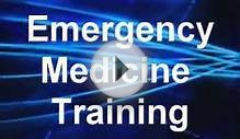 Emergency Medicine Education | Physician Assistant