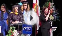 Miami Dade College Kendall Campus Commencement Ceremony