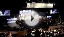 MIami Dade College (Medical) Graduation Ceremony 20011