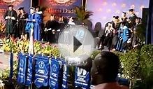 MIAMI DADE MEDICAL CAMPUS GRADUATION MUSIC VIDEO 2013