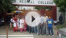 Top Medical college in Pakistan