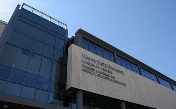 Wayne State University Medical School